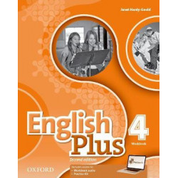 English Plus: Level 4:...