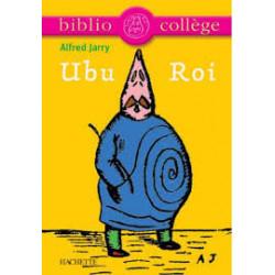 Ubu Roi alfred jarry