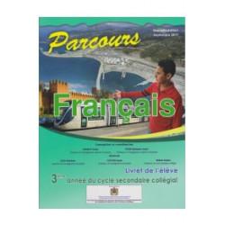 Parcours Francais 3eme College 2017