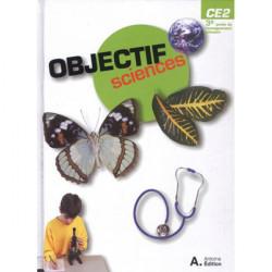 objectif sciences