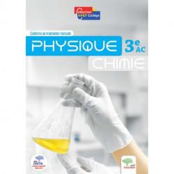 Physique-Chimie 3e Année...