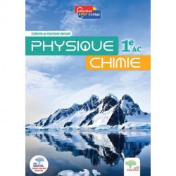 Physique-chimie 1e Année...