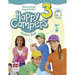 Happy Campers Level 3...