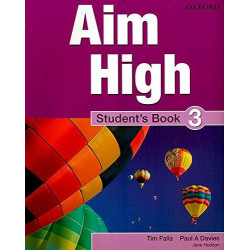 Aim High Level 3: Student's...