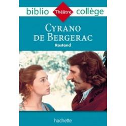 Cyrano de bergerac rostand