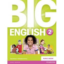 Big English 2 Pupils Book