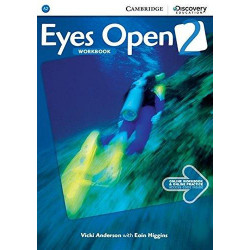Eyes Open Level 2 Workbook