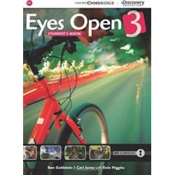 Eyes Open Level 3 Student's...