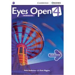 Eyes Open Level 4 - Workbook