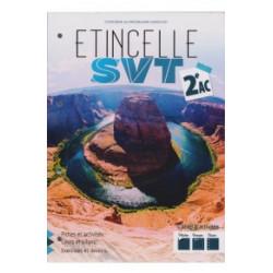 Etincelle SVT 2e collège