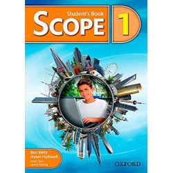 Scope: Level 1: Student's Book