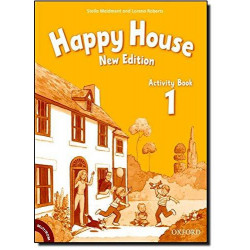 Happy House 1 new edition...