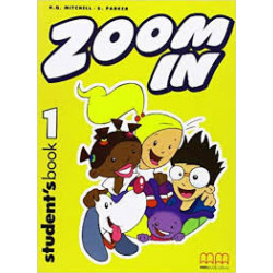 Zoom 1 Student's Book