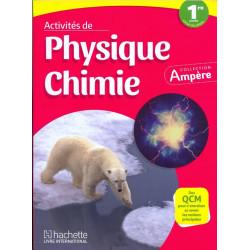 Activités de physique 1ere...