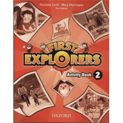 First Explorers: Level 2:...