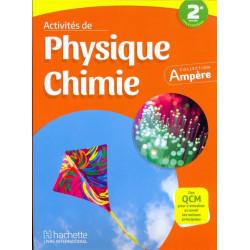 Activités de physique 2éme...