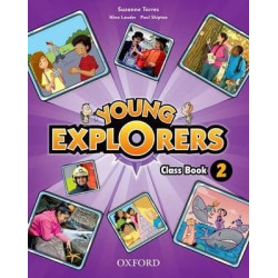 Young Explorers: Level 2:...
