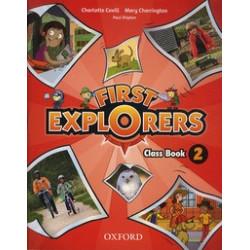 First Explorers 2 - Class...