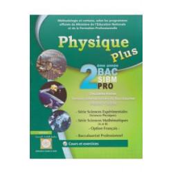 Physique plus 2 Bac SIBM