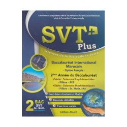 SVT plus 2 Bac inter...