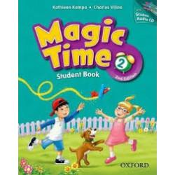 Magic Time: Level 2:...