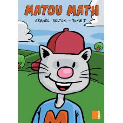 Matou Math Gs  Tome 1
