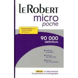 Robert micro poche