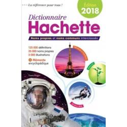 Dictionnaire Hachette.