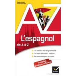 L'espagnol de A à Z.
