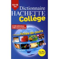 Dictionnaire Hachette...