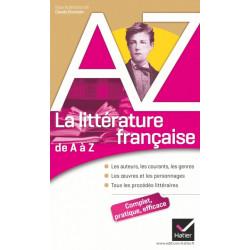 LA Litterature Francaise De...
