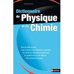 Dictionnaire de physique et...