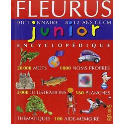 Fleurus junior  Dictionnaire