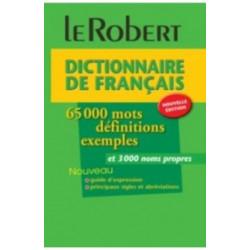 dectionnaire  de francais