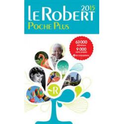 Le Robert Poche Plus 2015: