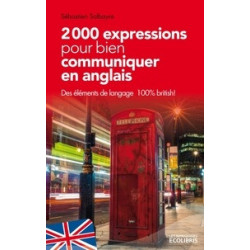 2000 expressions pour bien...