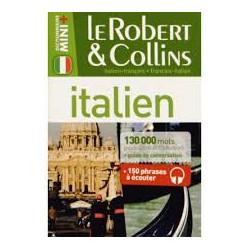 Le Robert & Collins italien...
