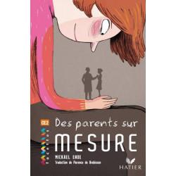 Des parents sur mesure - CE2
