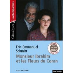 Monsieur Ibrahim et les...