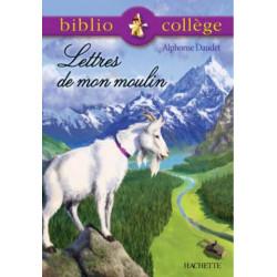 Lettres de mon moulin,...