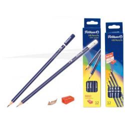 crayon pelikan