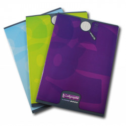 cahier grand format 100...