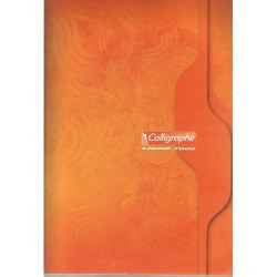 cahier grand format 200 pages