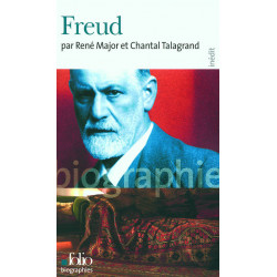 Freud De Chantal Talagrand,...