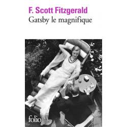 Gatsby le magnifique De...