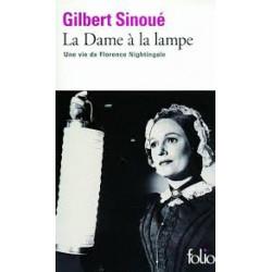 La Dame à La Lampe-Gilbert...