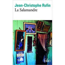 LE Salamandre DE  Jean-Chri...
