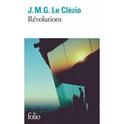 J. M. G. Le Clézio...