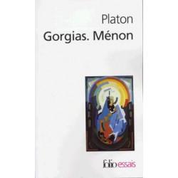 Gorgias - Ménon  De Platon
