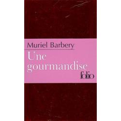 Gourmandise (Une) BARBERY...